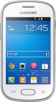 Samsung Galaxy Fame Lite Weiß ohne Vertrag
