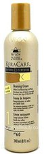 Avalon Keracare Natural Textures Cleansing Cream (227 g)