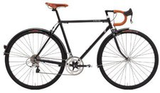 Creme Cycles Lungo (2014)