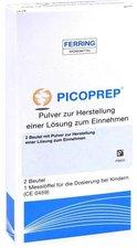 Kohlpharma Picoprep Pulver z. Herstellung e. Lösung z. Einnehmen (2 Stk.)