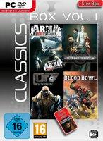 Classics Box Vol. 1 (5-er Box) (PC)