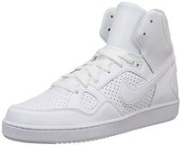 Nike Son of Force Mid white/black