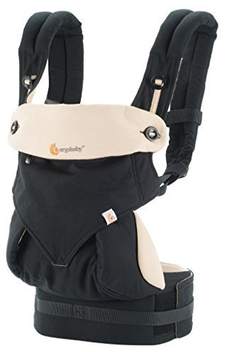 Ergobaby Baby Carrier 360 Collection