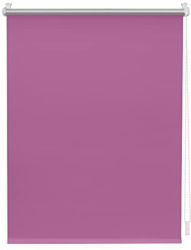 Lichtblick Thermo-Rollo Klemmfix 80 x 220 cm