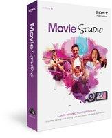 Sony Vegas Movie Studio 11 (Multi) (Win) (Box)