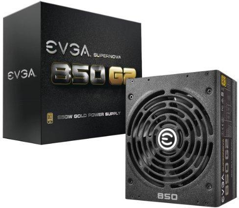 EVGA SuperNova 850 G2 850W