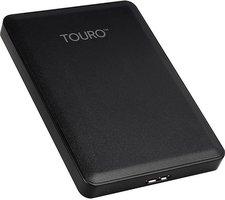 Hitachi Touro Mobile Base MX3 500GB