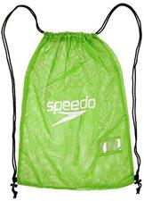 Speedo Equip Mesh Bag green