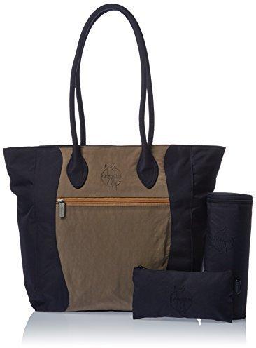 Lässig Wickeltasche Casual Tote Bag