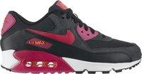 Nike Wmns Air Max 90 Essential black/bright magenta/turf orange/anthracite