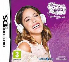 Violetta: Rhythmus und Musik (DS)