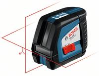 Bosch GLL 2-50 Professional + BM 1 + L-Boxx (0601063108)