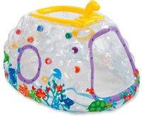 Intex Pools 3-D Bop Bags U-Boot