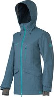 Mammut Niva 3L Jacket Women