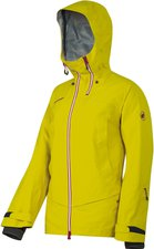 Mammut Sunridge GTX Pro 3L Jacket Women