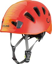Edelrid Shield II red-sahara Gr. 1