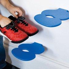 j-me Footprint Schuhregal