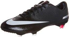 Nike Mercurial Vapor IX FG black/white/atomic red