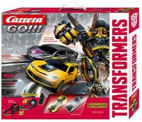 Carrera GO!!! Transformers