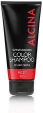 Alcina Color Shampoo (200 ml)