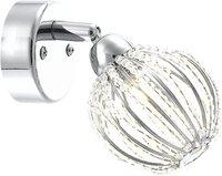 Globo Lighting 56102-1 Watt Degray