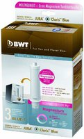 BWT Protect Gourmet Edition Blue-T 3er