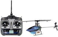 XciteRC Flybarless 200 3D 6S RTF (14000110)