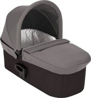 Baby Jogger Babywanne Deluxe Gray