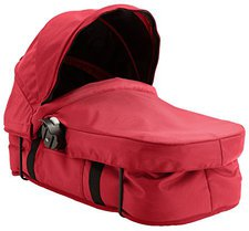 Baby Jogger Babywanne City Select Red