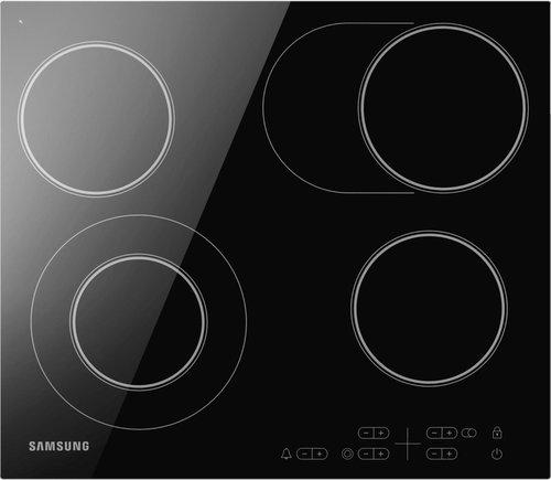 Samsung Autarkes Glaskeramik Kochfeld Gunstig Online Kaufen