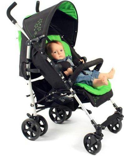 Chic 4 Baby Maxx