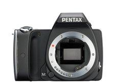 Pentax K-S1 Body (schwarz)