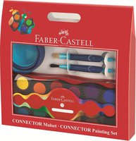 Faber-Castell Connector Malkoffer