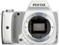 Pentax K-S1 Body (weiß)