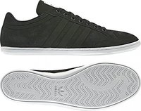 Adidas Plimcana Lo M black/running white/black