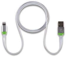 Mobee Magic Cable Flachband-Datenkabel (1m)