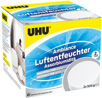 UHU Nachfülltabs Airmax Ambiance (2 x 500 g)
