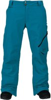 Burton AK 2L Cyclic Snowboard Pant Hyperlink