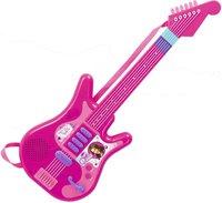 Smoby Violetta Gitarre (027228)
