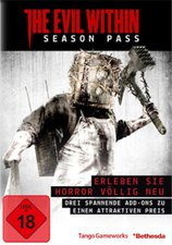 The Evil Within: Season Pass (Add-On) (PC)
