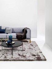 Benuta Teppiche Whisper braun 120x170 cm