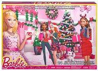 Barbie Adventskalender 2014