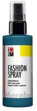 Marabu Fashion-Spray 100 ml petrol