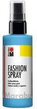 Marabu Fashion-Spray 100 ml himmelblau