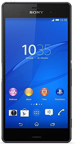Sony Xperia Z3 ohne Vertrag
