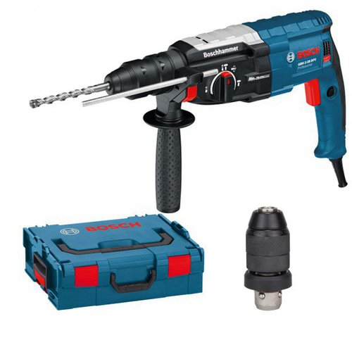 Bosch GBH 2-28 DFV Professional + L-BOXX (0 611 267 201)