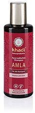 Khadi Naturprodukte Amla Shampoo Volumen und Glanz (210 ml)