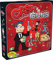 Repos Production Cash'n'Guns - Second Edition