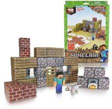 Jazwares Minecraft Overworld Shelter Pack