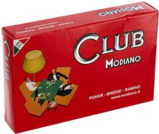 Modiano Ramino Club